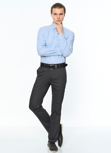 Dockers Pantolon | Slim Gri
